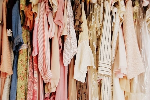 clothes-rack