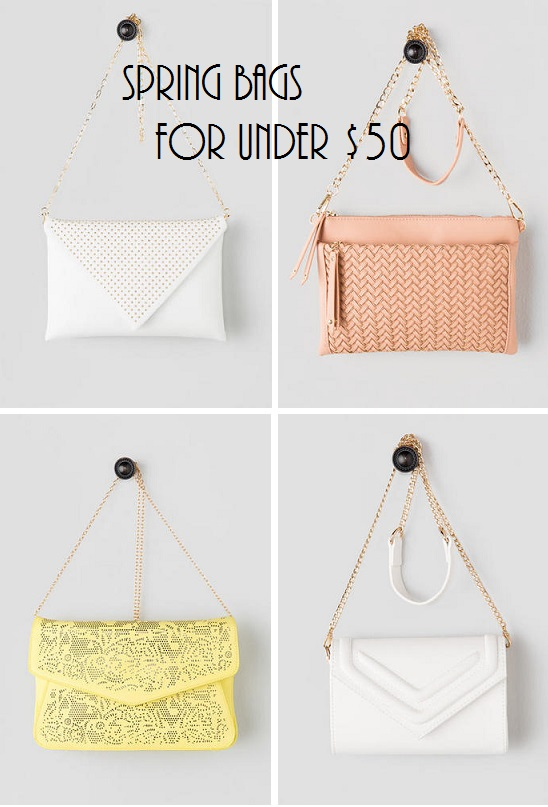 bags for under 50